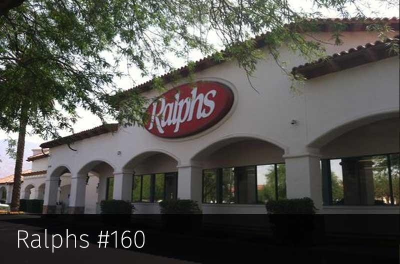 Ralphs #160 – 6.8 Million