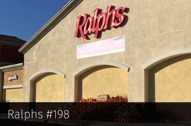 Ralphs – 5.9 Million